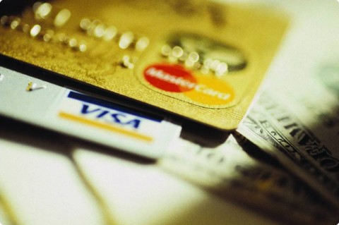 A Look at Cash Back Credit Cards